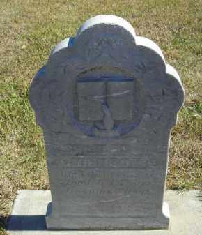 JOHNSON, CHARLES I. - Lincoln County, Nebraska | CHARLES I. JOHNSON - Nebraska Gravestone Photos