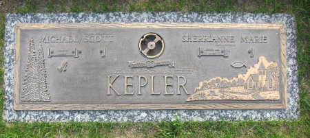 KEPLER, MICHAEL SCOTT - Lincoln County, Nebraska   MICHAEL SCOTT KEPLER - Nebraska Gravestone Photos