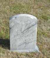 NORLANDER, DOROTHY MAXINE - Lincoln County, Nebraska | DOROTHY MAXINE NORLANDER - Nebraska Gravestone Photos