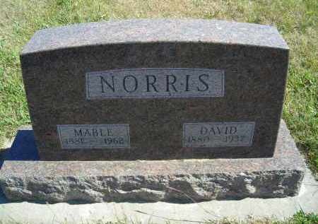 NORRIS, MABLE - Lincoln County, Nebraska | MABLE NORRIS - Nebraska Gravestone Photos