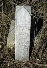 STROBRIDGE, LOLA M - Lincoln County, Nebraska | LOLA M STROBRIDGE - Nebraska Gravestone Photos