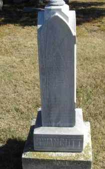 SWANCUTT, THOMAS S. - Lincoln County, Nebraska | THOMAS S. SWANCUTT - Nebraska Gravestone Photos