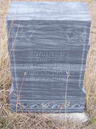 HOWARD, ETHAN BRADLEY - Loup County, Nebraska | ETHAN BRADLEY HOWARD - Nebraska Gravestone Photos