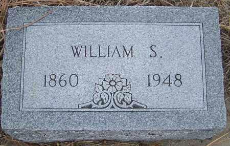 HOWARD, WILLIAM S. - Loup County, Nebraska | WILLIAM S. HOWARD - Nebraska Gravestone Photos