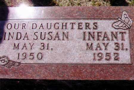 BARRY, LINDA SUSAN - Madison County, Nebraska | LINDA SUSAN BARRY - Nebraska Gravestone Photos