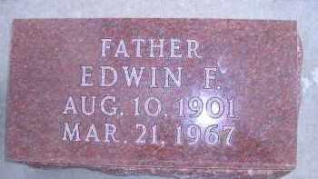 BOSSARD, EDWIN D - Madison County, Nebraska   EDWIN D BOSSARD - Nebraska Gravestone Photos