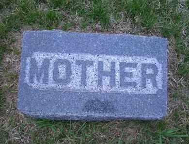 CLINCH, MOTHER - Madison County, Nebraska | MOTHER CLINCH - Nebraska Gravestone Photos