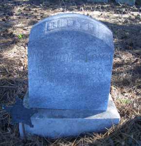CLOYD, WILLIAM W - Madison County, Nebraska | WILLIAM W CLOYD - Nebraska Gravestone Photos