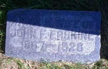 ERSKINE, ANNA H - Madison County, Nebraska   ANNA H ERSKINE - Nebraska Gravestone Photos