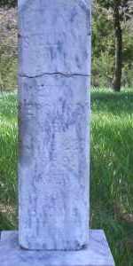 ERSKINE, STELLA M - Madison County, Nebraska | STELLA M ERSKINE - Nebraska Gravestone Photos