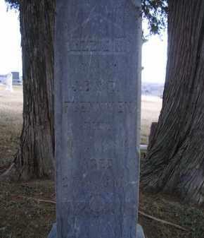 FLENNIKEN, LIZZIE H. - Madison County, Nebraska   LIZZIE H. FLENNIKEN - Nebraska Gravestone Photos