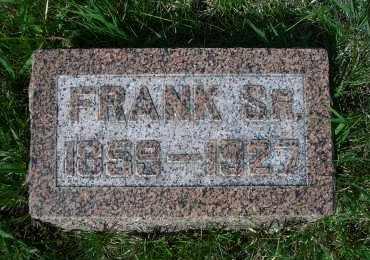FLOOD, FRANK SR. - Madison County, Nebraska | FRANK SR. FLOOD - Nebraska Gravestone Photos