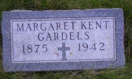 KENT GARDELS, MARGARET - Madison County, Nebraska | MARGARET KENT GARDELS - Nebraska Gravestone Photos