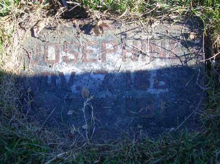 HARRIS, JOSEPHINE - Madison County, Nebraska | JOSEPHINE HARRIS - Nebraska Gravestone Photos