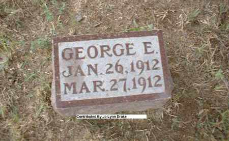 KOHL, GEORGE E - Madison County, Nebraska | GEORGE E KOHL - Nebraska Gravestone Photos