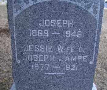 LAMPE, JOSEPH - Madison County, Nebraska   JOSEPH LAMPE - Nebraska Gravestone Photos