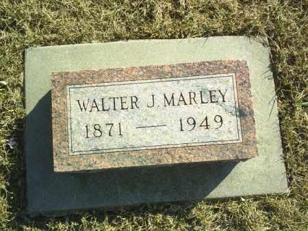MARLEY, WALTER - Madison County, Nebraska | WALTER MARLEY - Nebraska Gravestone Photos