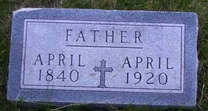 MCKERIGAN, FATHER - Madison County, Nebraska   FATHER MCKERIGAN - Nebraska Gravestone Photos