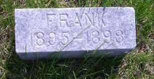 O'GORMAN, FRANK - Madison County, Nebraska | FRANK O'GORMAN - Nebraska Gravestone Photos
