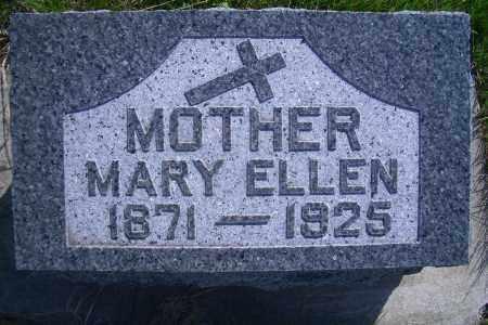 O'GORMAN, MARY ELLEN - Madison County, Nebraska   MARY ELLEN O'GORMAN - Nebraska Gravestone Photos
