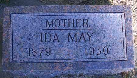 PRIESTLEY, IDA MAY - Madison County, Nebraska | IDA MAY PRIESTLEY - Nebraska Gravestone Photos