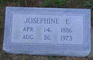 REEVES, JOSEPHINE E - Madison County, Nebraska   JOSEPHINE E REEVES - Nebraska Gravestone Photos