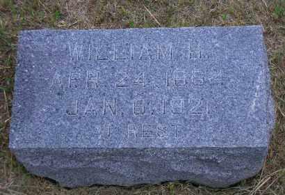 REEVES, WILLIAM H - Madison County, Nebraska   WILLIAM H REEVES - Nebraska Gravestone Photos