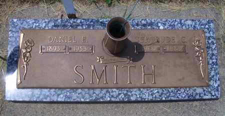 SMITH, GERTREUDE C. - Madison County, Nebraska | GERTREUDE C. SMITH - Nebraska Gravestone Photos