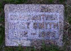 SMITH, MARY - Madison County, Nebraska   MARY SMITH - Nebraska Gravestone Photos