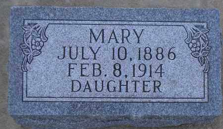 SMITH, MARY D - Madison County, Nebraska | MARY D SMITH - Nebraska Gravestone Photos