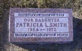 SMITH, PATRICIA L. - Madison County, Nebraska | PATRICIA L. SMITH - Nebraska Gravestone Photos