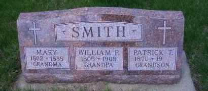 SMITH, MARY - Madison County, Nebraska | MARY SMITH - Nebraska Gravestone Photos