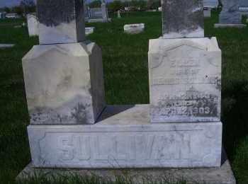 SULLIVAN, ELLEN - Madison County, Nebraska | ELLEN SULLIVAN - Nebraska Gravestone Photos