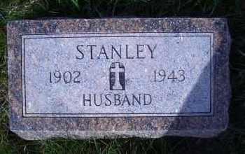 VOBORNY, STANLEY - Madison County, Nebraska | STANLEY VOBORNY - Nebraska Gravestone Photos