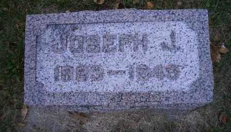 WHEELING, JOSEPH J - Madison County, Nebraska | JOSEPH J WHEELING - Nebraska Gravestone Photos