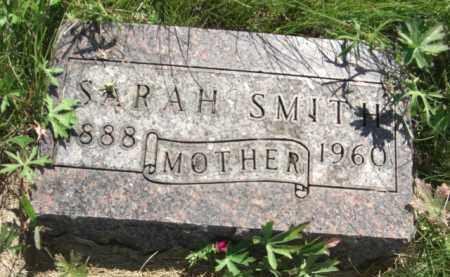 RISHEL SMITH, SARAH - Nance County, Nebraska | SARAH RISHEL SMITH - Nebraska Gravestone Photos