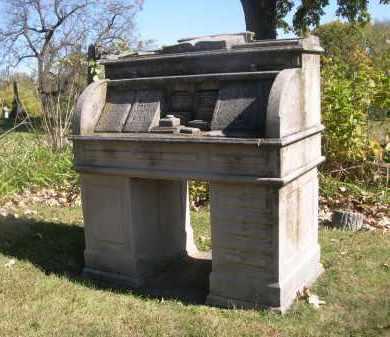 HARDIN, MARY K.B. - Otoe County, Nebraska | MARY K.B. HARDIN - Nebraska Gravestone Photos