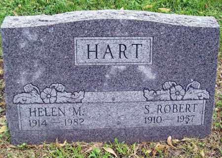 DEW HART, HELEN MAE - Otoe County, Nebraska | HELEN MAE DEW HART - Nebraska Gravestone Photos