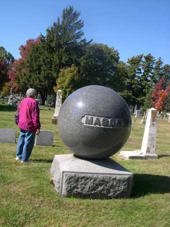 MASON, FAMILY - Otoe County, Nebraska | FAMILY MASON - Nebraska Gravestone Photos