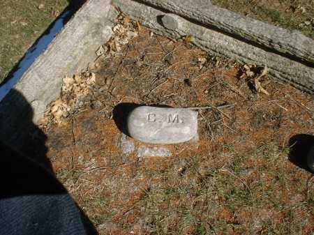 MORTON, CAROLINE A. - Otoe County, Nebraska | CAROLINE A. MORTON - Nebraska Gravestone Photos