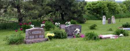 *DOUGLAS ROSEHILL CEMETERY, VIEW OF - Otoe County, Nebraska   VIEW OF *DOUGLAS ROSEHILL CEMETERY - Nebraska Gravestone Photos