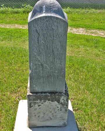 WECKER, CHARLES - Pierce County, Nebraska   CHARLES WECKER - Nebraska Gravestone Photos