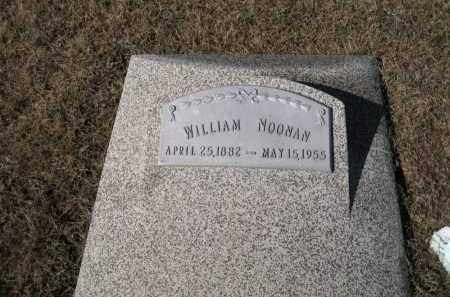 NOONAN, WILLIAM - Platte County, Nebraska | WILLIAM NOONAN - Nebraska Gravestone Photos