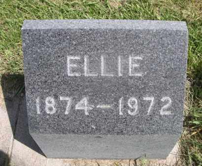 NORRIS, ELLIE - Red Willow County, Nebraska   ELLIE NORRIS - Nebraska Gravestone Photos