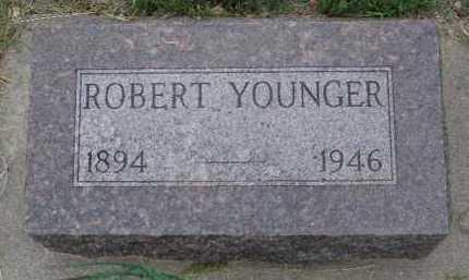 YOUNGER, ROBERT - Red Willow County, Nebraska   ROBERT YOUNGER - Nebraska Gravestone Photos