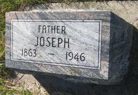 AKSAMIT, JOSEPH - Saline County, Nebraska | JOSEPH AKSAMIT - Nebraska Gravestone Photos