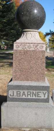 BARNEY, JOHN FAMILY MONUMENT - Saline County, Nebraska | JOHN FAMILY MONUMENT BARNEY - Nebraska Gravestone Photos