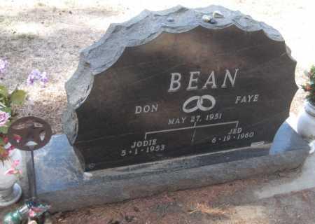 BEAN, GWENDOLYN - Saline County, Nebraska | GWENDOLYN BEAN - Nebraska Gravestone Photos