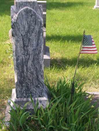 BRABEC, JOHN - Saline County, Nebraska | JOHN BRABEC - Nebraska Gravestone Photos