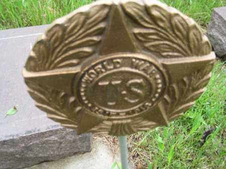 DODSON, PORTER F. - Saline County, Nebraska | PORTER F. DODSON - Nebraska Gravestone Photos